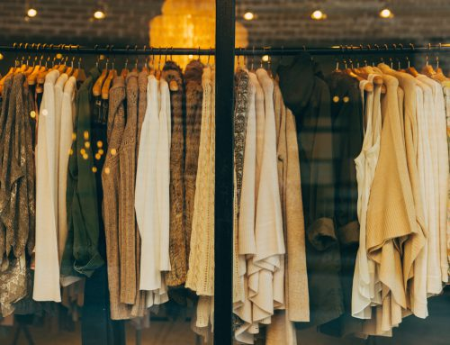 What is Fast Fashion and What is the problem with it?